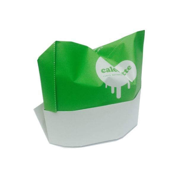 Cappello Da Imbianchino