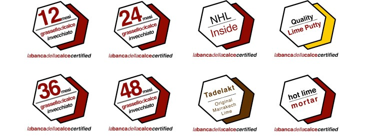 certificato grassello