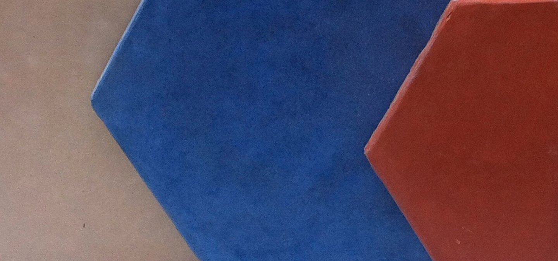 Colori Calce Tadelakt