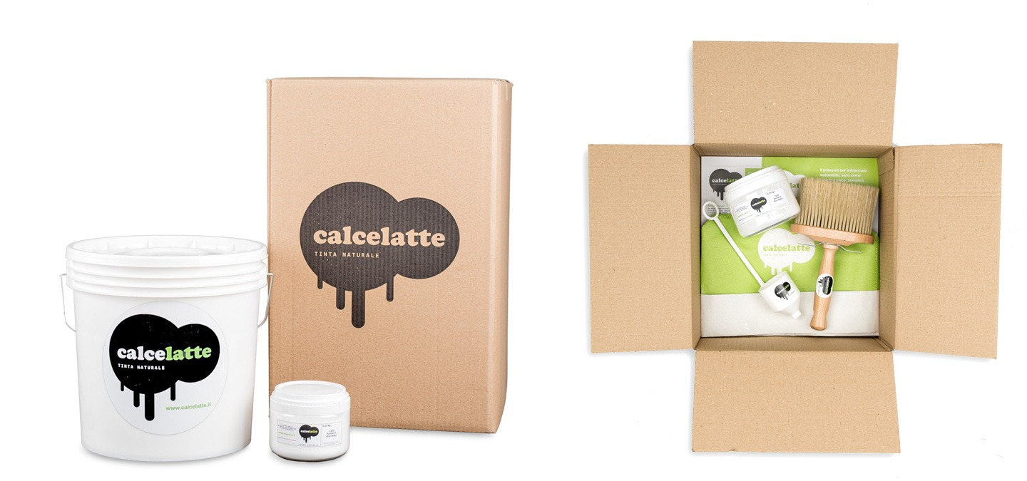 kit calcelatte