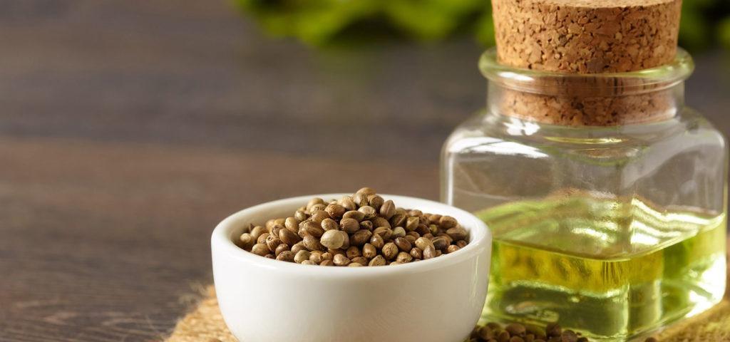 Calcecanapa olio essenziale