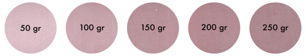 Palette Pigmento Rosso Venezia