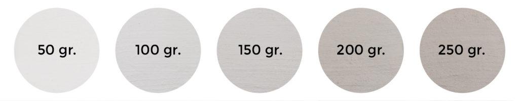Palette Pigmento Terra Ombra Narurale