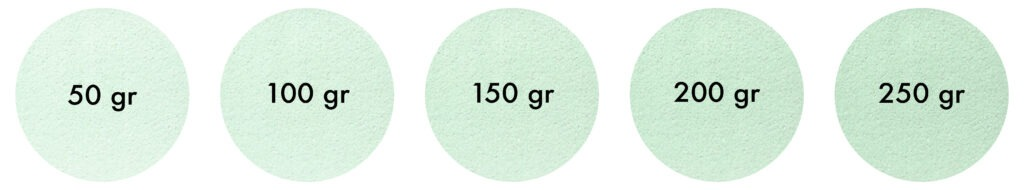 Palette Pigmento Terra Verde