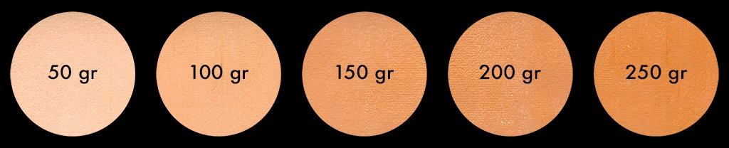 Pigmento Giallo Ocra Oro