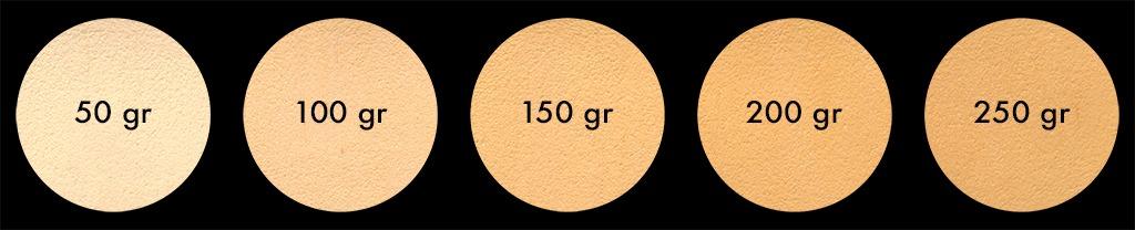 Pigmento Giallo Ossido Naturale