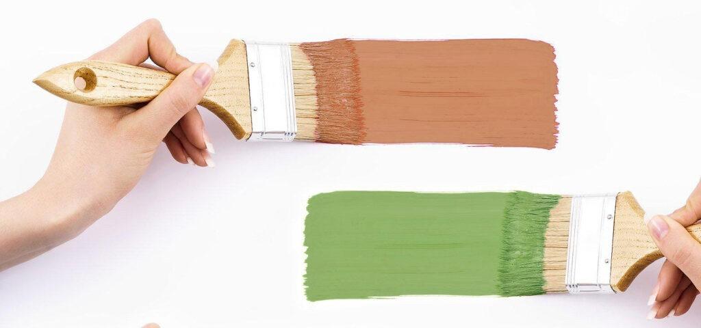 colori a calce