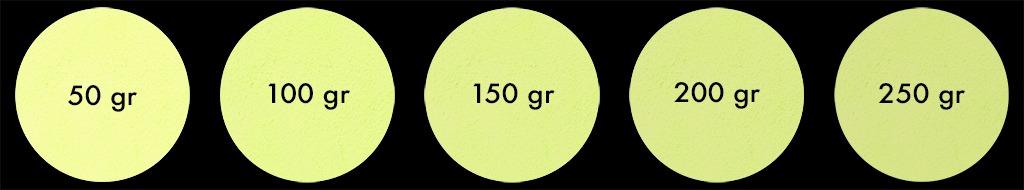 Pigmento Terra Verde di Zinzo