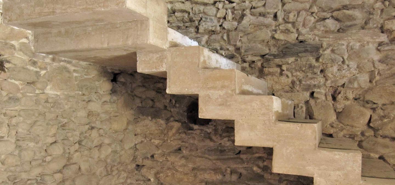 Roman Cement, Cemento Naturale