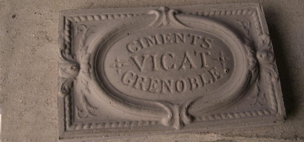 Roman Cement
