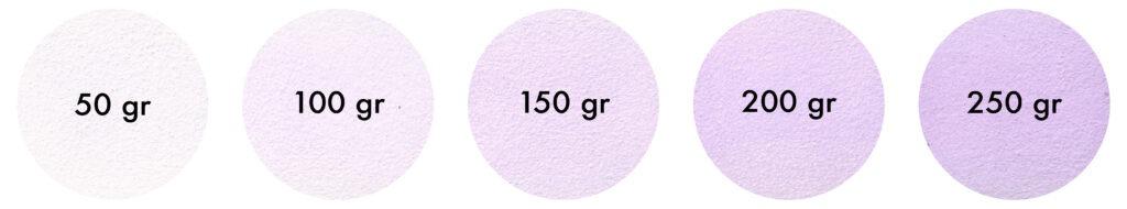Palette Pigmento Violetto