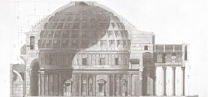 cemento romano