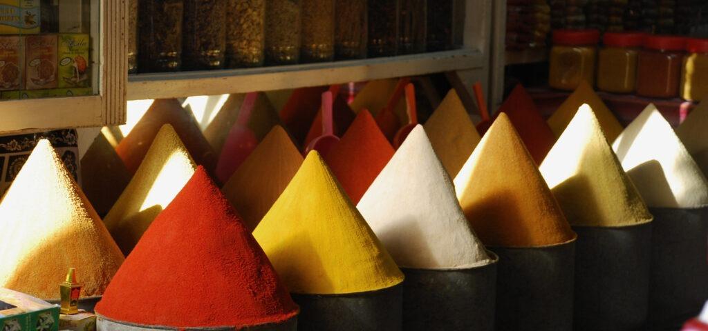 pigmenti per tadelakt