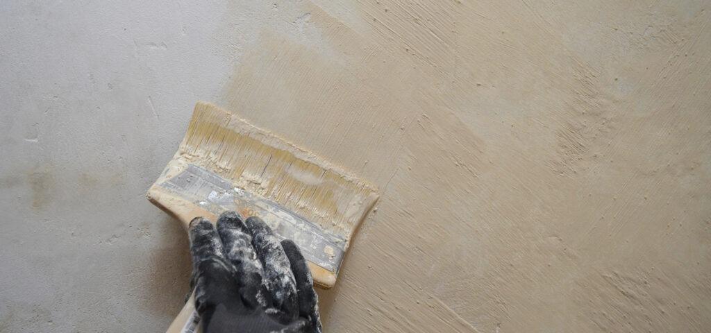 Pittura a calce Calcelatte