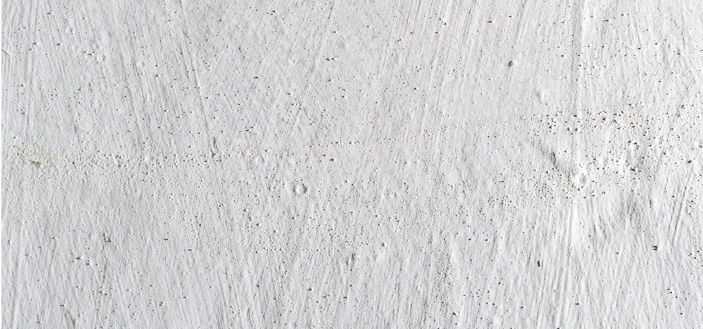Colore Bianco Della Tintura Di Calce Banca Della Calce