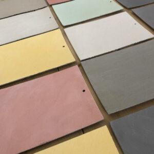 Palette A5 Calcelatte