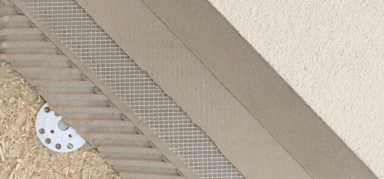 Isolante Termico In Fibra Di Canapa - Banca Della Calce