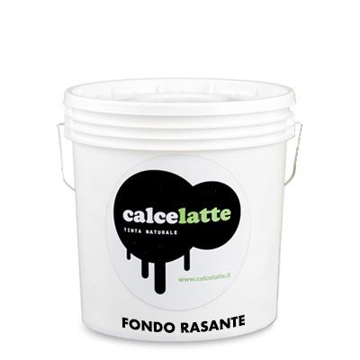 FONDO RASANTE CALCE