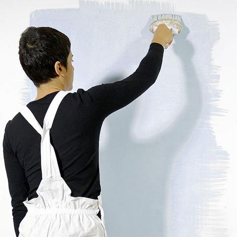 come togliere la muffa dal muro in modo naturale - Tinte a Calce