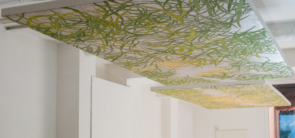 Opera d'arte Tutto Verde - Barbara Baroncini
