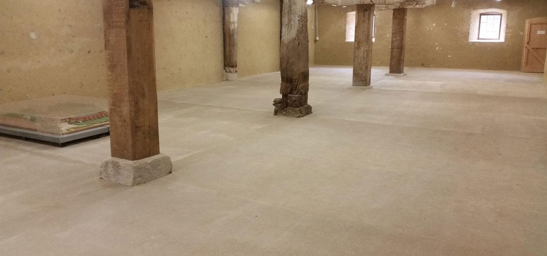Roman Cement - Massetto