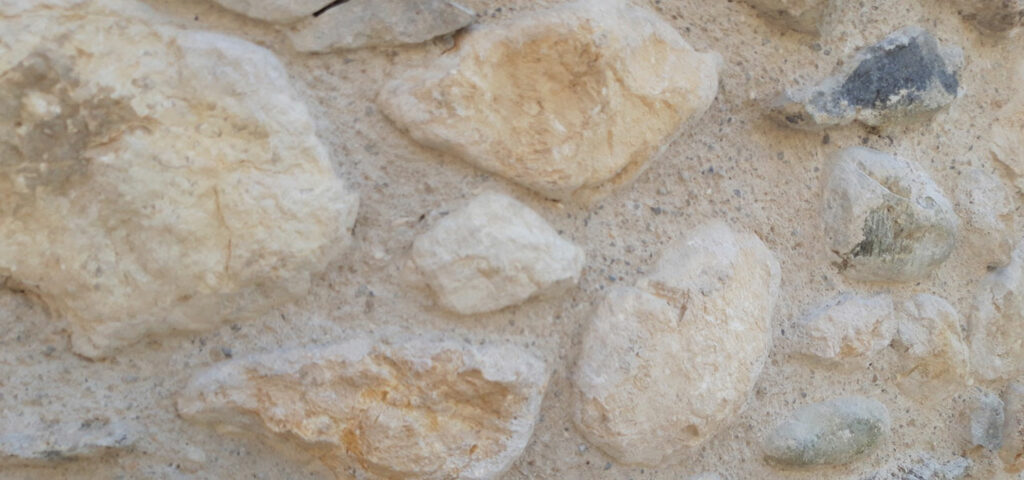 Roman Cement - Calcestruzzo