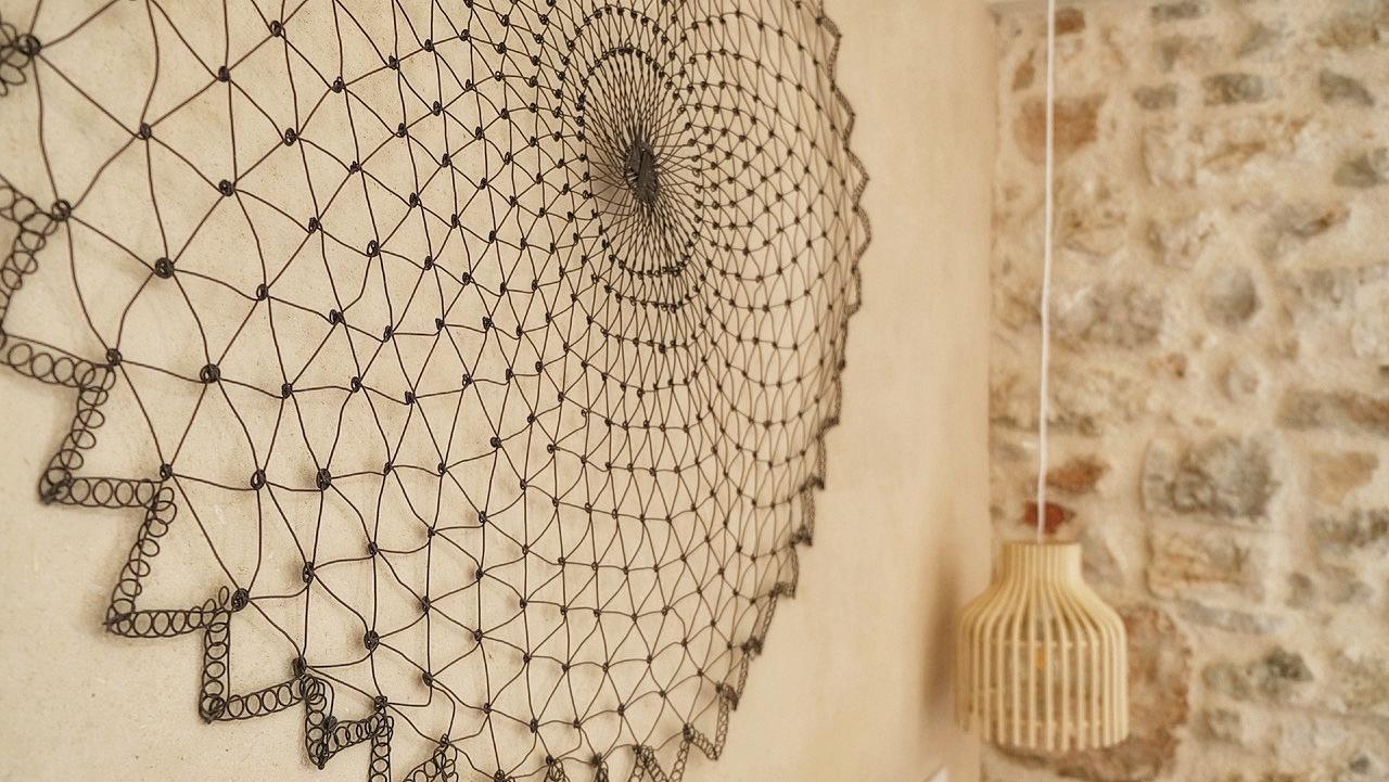 parete in calcecanapa