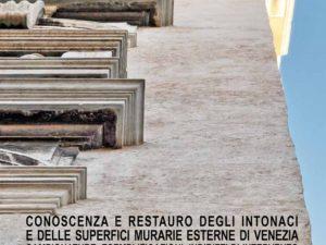 Le Finiture Delle Superfici Storiche Di Venezia
