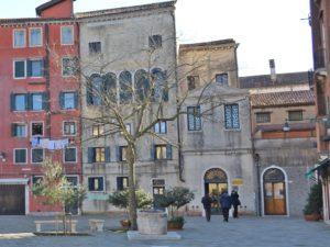 Intonaci E Superfici Murarie Di Venezia