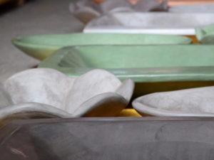 Manufatti In Tadelakt: Corso Di Decorazione Con La Calce Di Marrakech