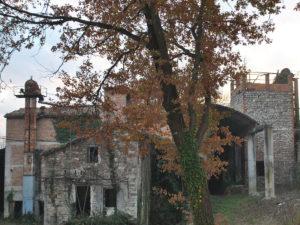 La Calce Nell'architettura Storica Emiliano-romagnola